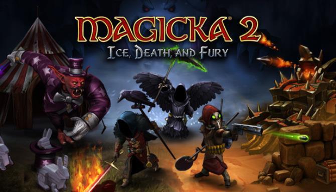 Magicka 2 free download ocean of games.