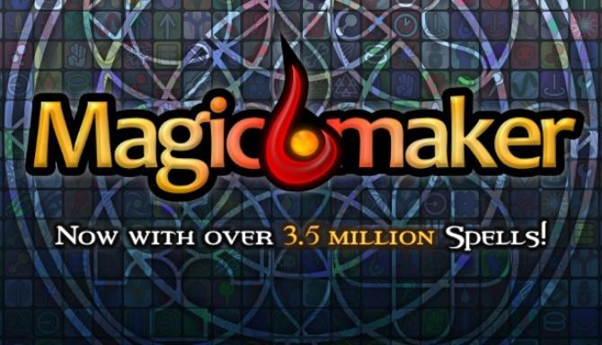 Magicmaker Free Download