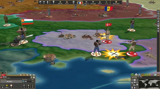 Making History: The Great War Free Download (v1 0 60687 & DLC