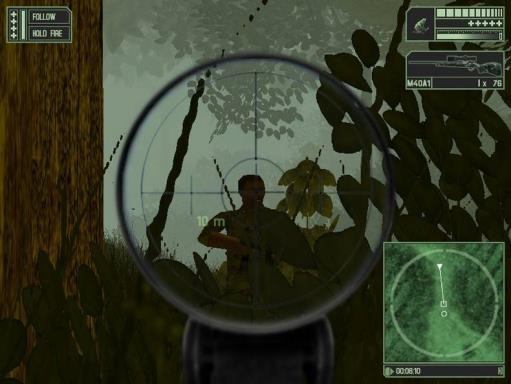 Marine Sharpshooter II: Jungle Warfare Torrent Download
