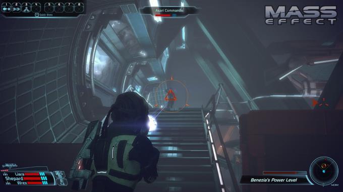 Mass Effect Torrent Download