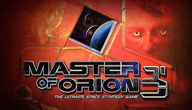 Master of Orion 3 Free Download