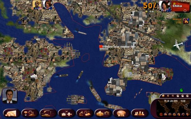 Masters of the World - Geopolitical Simulator 3 Torrent Download