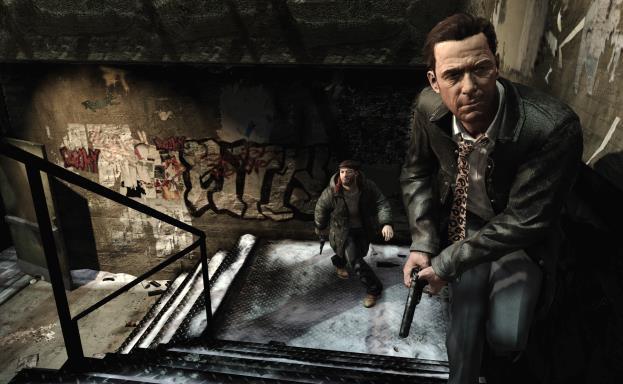 Max Payne 3 PC Crack
