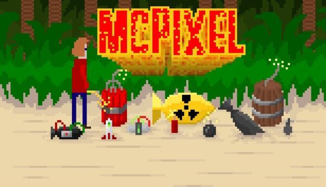 McPixel Free Download
