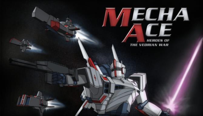 Mecha Ace Free Download