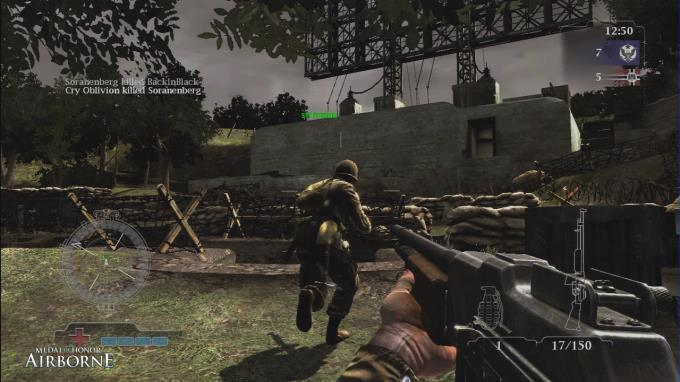 medal of honor airborne download full