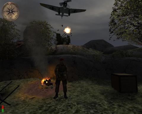 medal of honor allied assault download pc rar