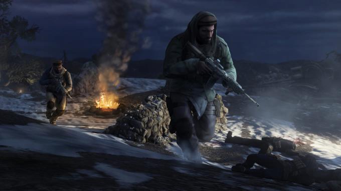 Medal of Honor™ Torrent Download