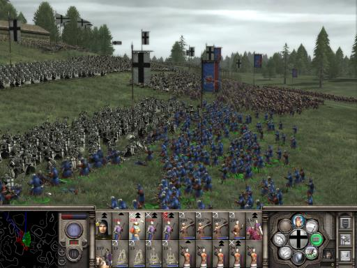Medieval 2 Total War 1.3 Crack Rar