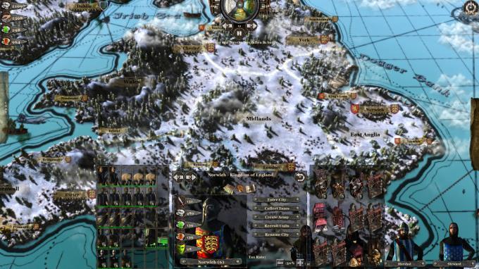 Medieval Kingdom Wars PC Crack