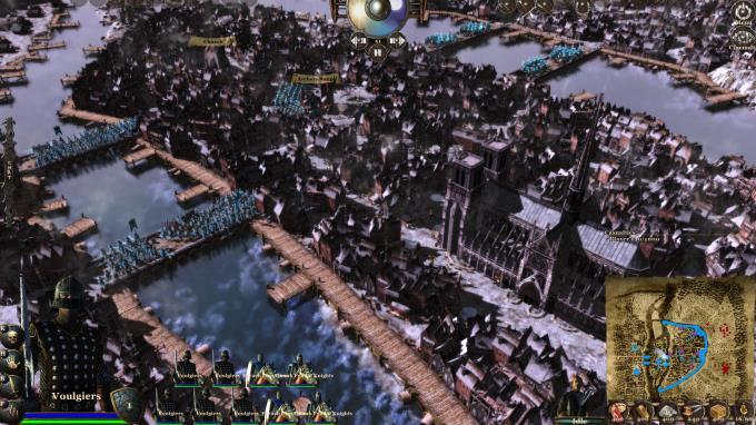 Medieval Kingdom Wars Torrent Download