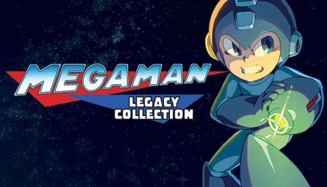 Mega Man Legacy Collection Free Download (Update 2) « IGGGAMES