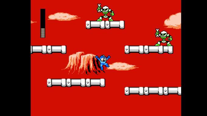 Mega Man Legacy Collection / ロックマン クラシックス コレクション PC Crack