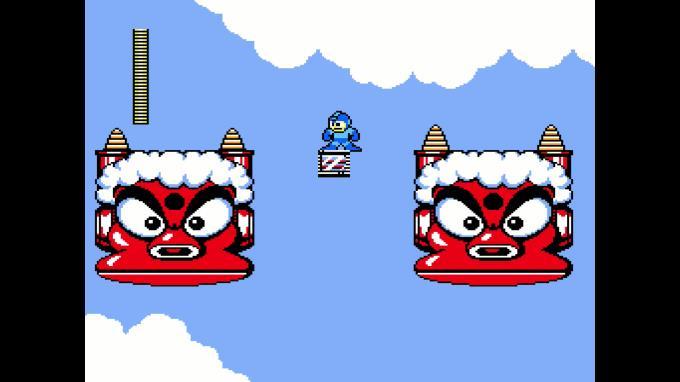 Mega Man Legacy Collection / ロックマン クラシックス コレクション Torrent Download