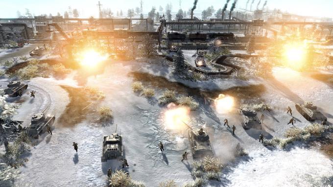 Men of War: Assault Squad 2 Torrent Download