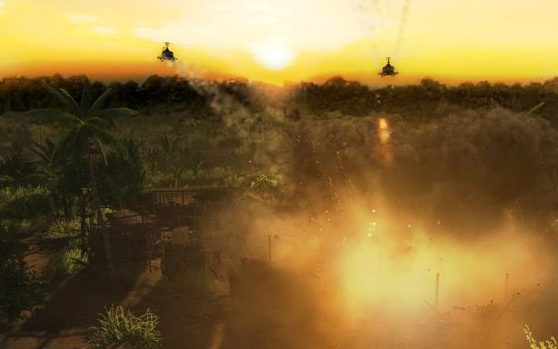 Men of War: Vietnam Special Edition Upgrade Pack PC Crack