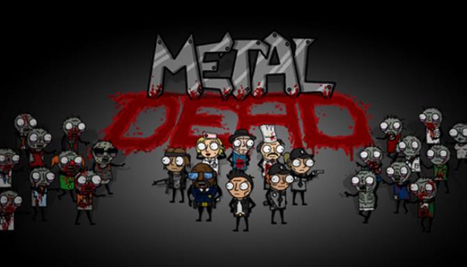 Metal Dead Free Download