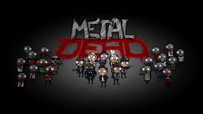Metal Dead Torrent Download