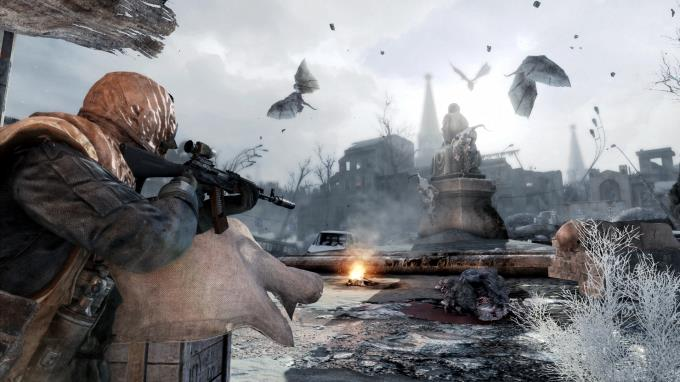 Metro 2033 Redux Torrent Download