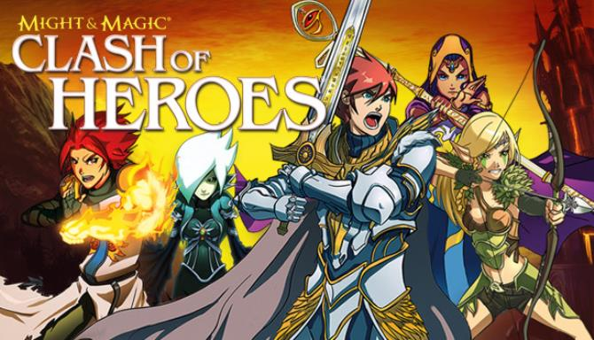Might & Magic: Clash of Heroes Free Download