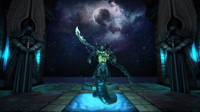 Might & Magic X - Legacy PC Crack