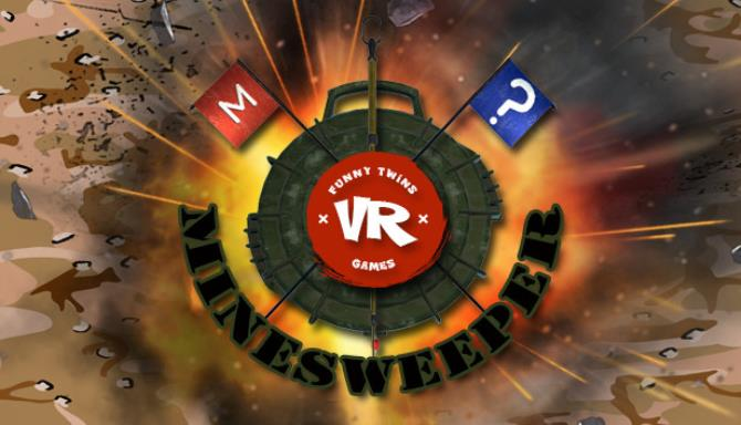 MineSweeper VR Free Download