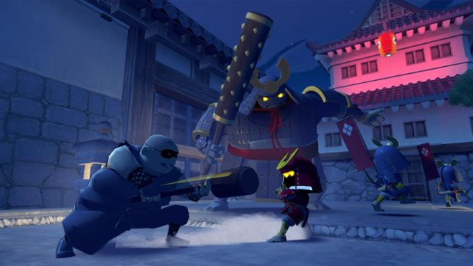 Mini Ninjas Torrent Download