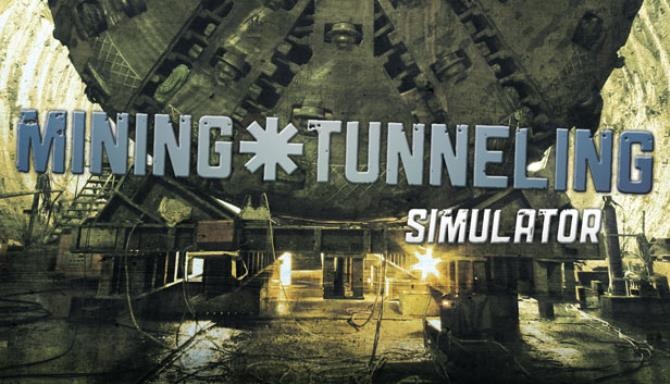 Mining & Tunneling Simulator Free Download