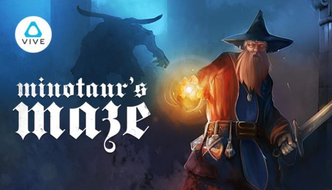Minotaur's Maze Free Download