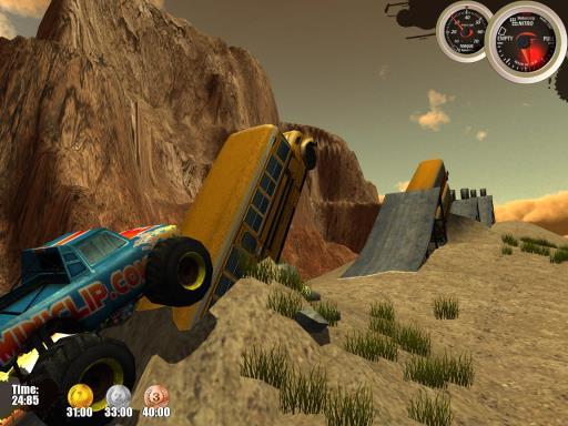 Monster Trucks Nitro  Torrent Download