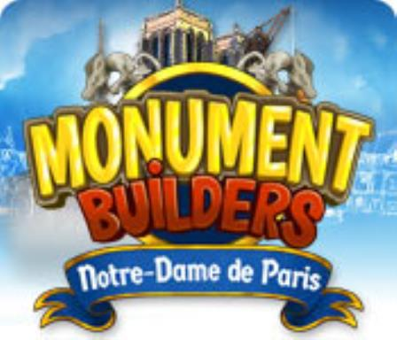 Monument Builders: Notre Dame Free Download