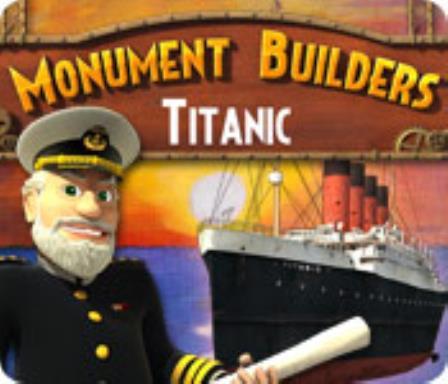 Monument Builders: Titanic Free Download