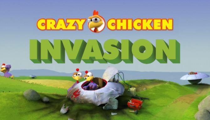 crazy chicken free download