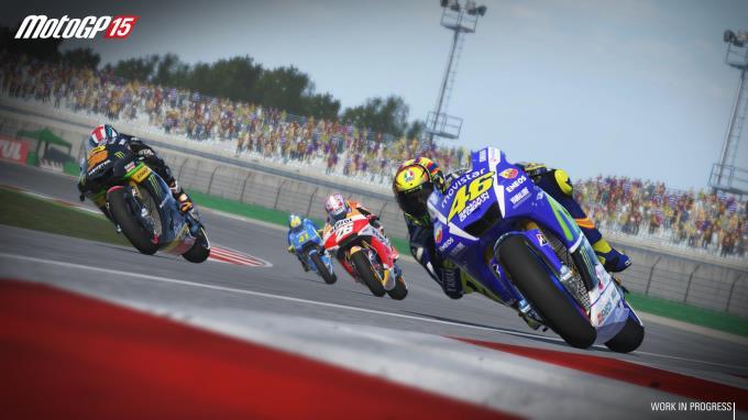 MotoGP™15 Torrent Download