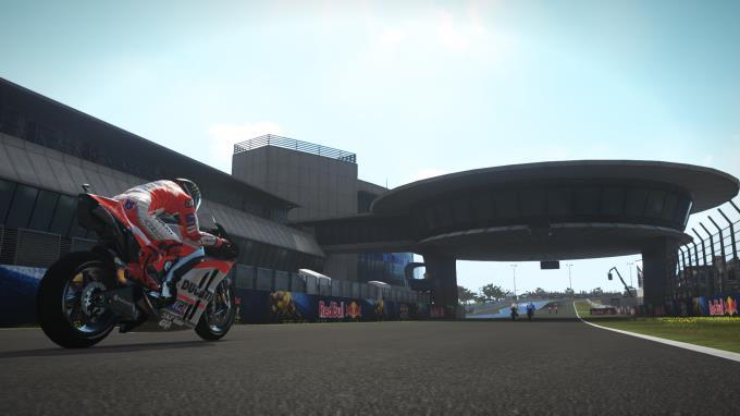 MotoGP™17 PC Crack