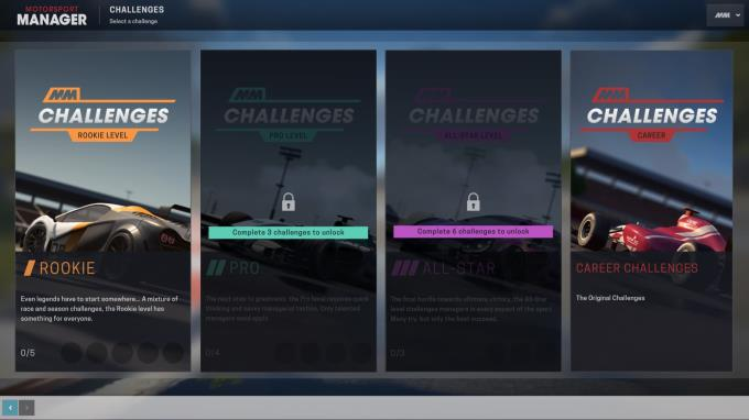 Motorsport Manager - Challenge Pack Torrent Download