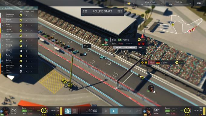 Motorsport manager - endurance series download free. full