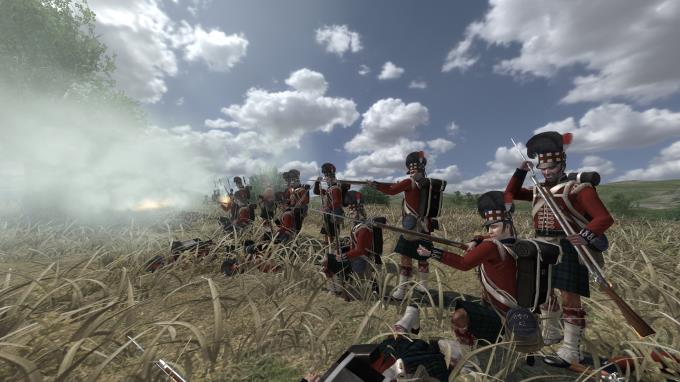 Mount & Blade: Warband - Napoleonic Wars PC Crack