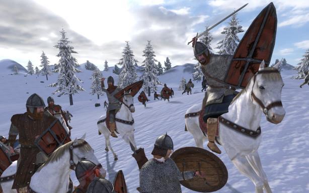Mount & Blade: Warband Torrent Download