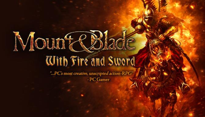 mount and blade download pc