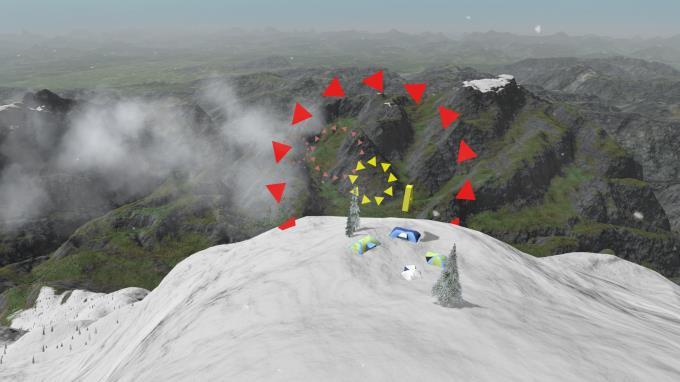 Mount Wingsuit PC Crack