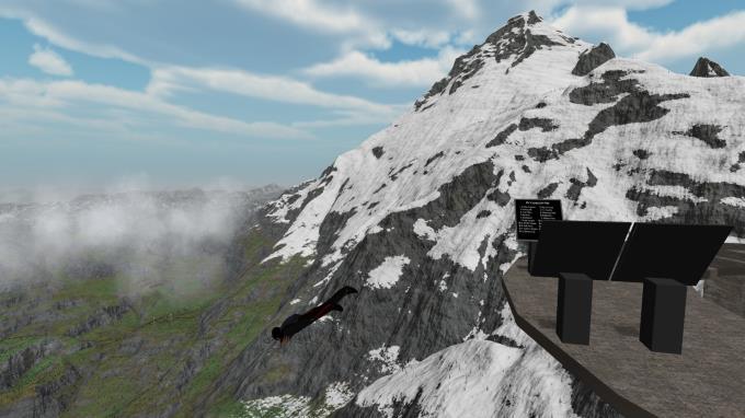 Mount Wingsuit Torrent Download