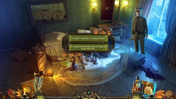 Mountain Trap 2: Under the Cloak of Fear Torrent Download