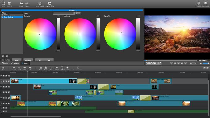 video editing software torrents