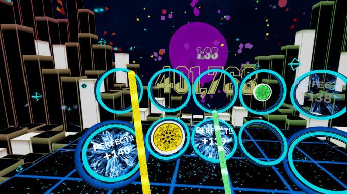 Music Inside: A VR Rhythm Game PC Crack
