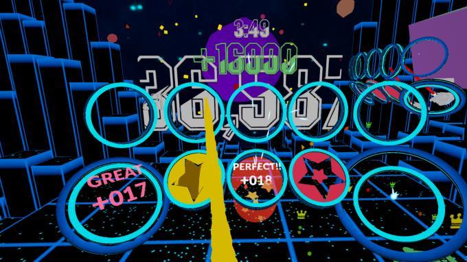 Music Inside: A VR Rhythm Game Torrent Download