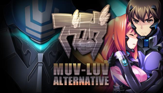 Muv-Luv Alternative Free Download