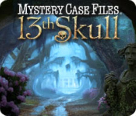 Mystery Case Files: 13th Skull Free Download
