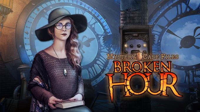 mystery case files broken hour free download full version